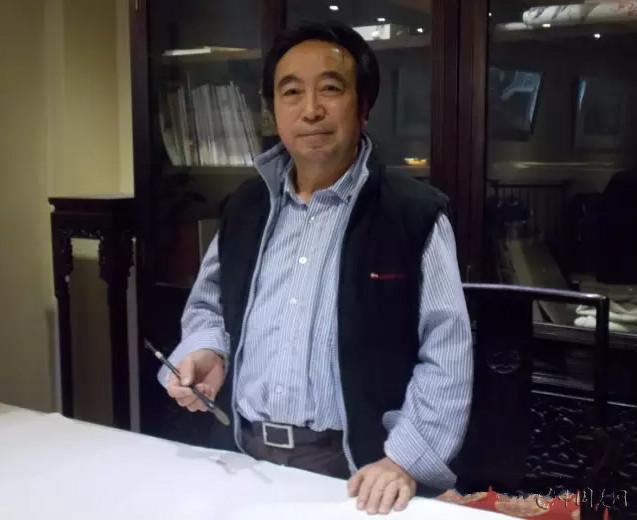 畅想中国梦 丹青绘宏图---四川知名实力派书画家及雕塑家作品联展将在